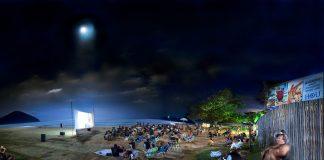 Filmes premiados em Ubatuba