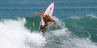 Bali na boa
