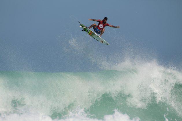 Filipe Toledo, Oi Rio Pro 2019, Barrinha, Saquarema (RJ). Foto: @clmimages.