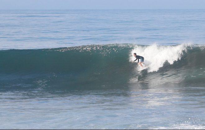 Guilherme Frazão, Playa Hermosa, Costa Rica. Foto: Kitson Alves.