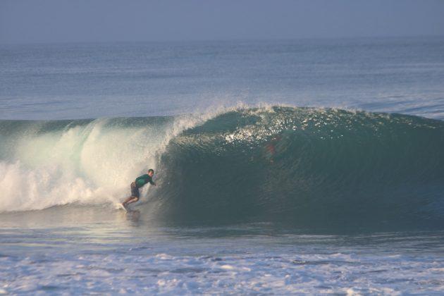 Heuler Frazão, Playa Hermosa, Costa Rica. Foto: Kitson Alves.
