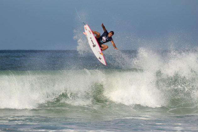 Julian Wilson, Oi Rio Pro 2019, Barrinha, Saquarema (RJ). Foto: @clmimages.