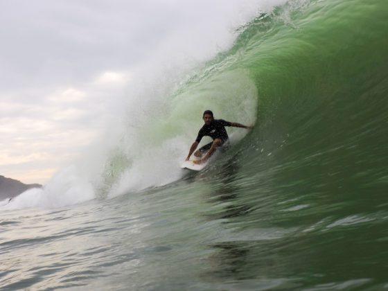 Praia Brava, Itajaí (SC). Foto: Vitor Siqueira / @vsvsurfimagens.