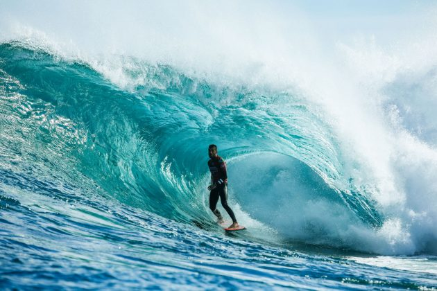 Filipe Toledo, Margaret River Pro 2019, The Box, Austrália. Foto: WSL / Cestari.