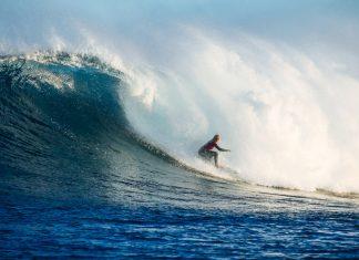 Margaret River Pro 2019, Surfers Point, Austrália