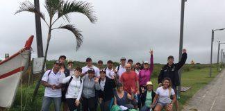Paraná recebe mutirões