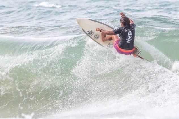 Kayane Reis, Neutrox Weekend 2019, praia da Tiririca, Itacaré (BA). Foto: Fabriciano Junior / Abrasp.