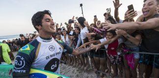 Oi Rio Pro 2019, Barrinha, Saquarema (RJ)