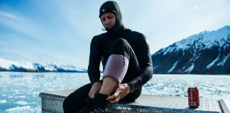 Rip Curl conserta wetsuits