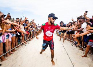 Oi Rio Pro 2019, Itaúna, Saquarema (RJ)
