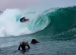 Antofagasta Bodyboard Festival 2019, Chile