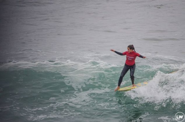 Chloé Calmon, Jogos Pan-Americanos 2019, Punta Rocas, Peru. Foto: Latinwave.cl.