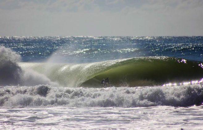 Eduardo Bergquist, Praia Brava, Itajaí (SC). Foto: Lucas Gomes.