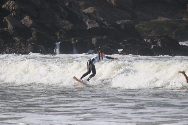 Aymée Rezende, Maricá Surf Pro / AM 2019, Ponta Negra (RJ). Foto: @surfetv / @carlosmatiasrj.
