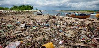 Ações para salvar os oceanos