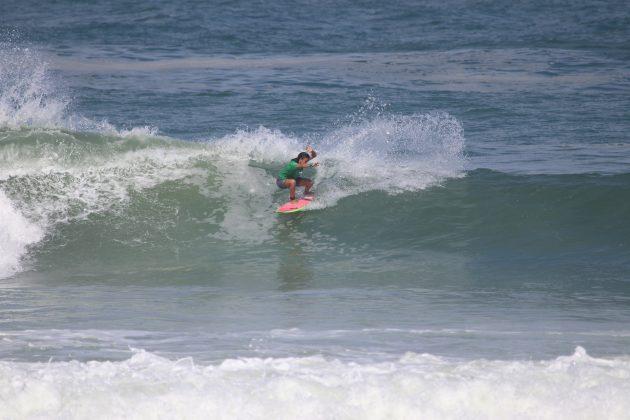 Brhuna Neves, Maricá Surf Pro / AM 2019, Ponta Negra (RJ). Foto: @surfetv / @carlosmatiasrj.