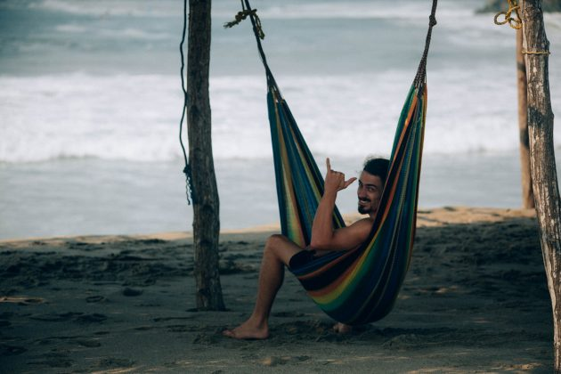 Bruno Rodrigues, México. Foto: André Carvalho / Ecoa Filmes.