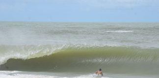 Decreto proíbe o surfe