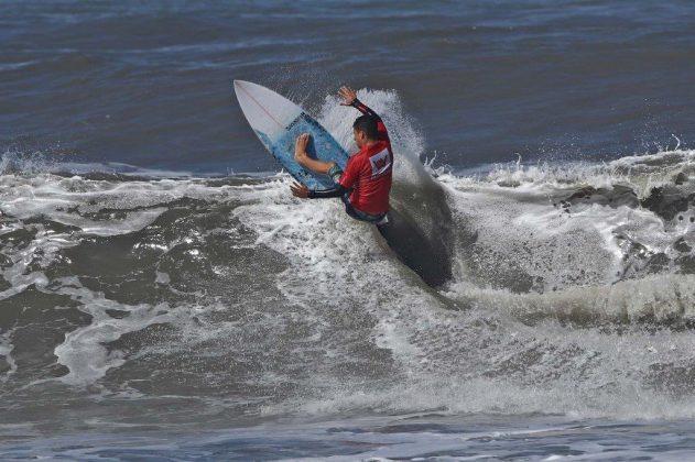 Caio Costa, Hang Loose Surf Attack 2019, Perequê-Açú, Ubatuba (SP). Foto: Munir El Hage.
