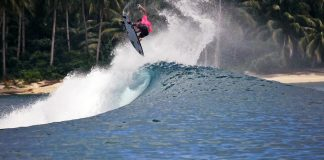 Petterson Thomaz, Indonésia