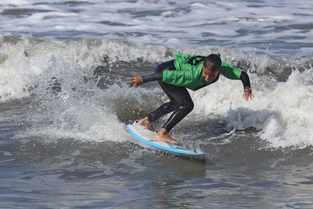 Carol Bastides, Hang Loose Surf Attack 2019, Perequê-Açú, Ubatuba (SP). Foto: Munir El Hage.