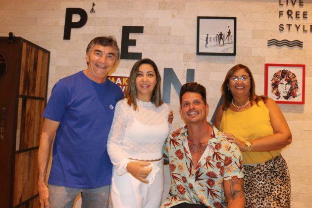 Projeto Kite Soul, Shopping Iguatemi, Fortaleza (CE). Foto: Lima Jr.