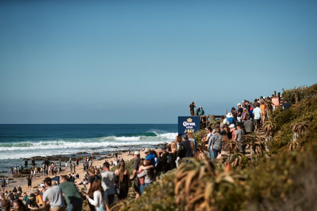 Open J-Bay 2019, Jeffreys Bay, África do Sul. Foto: WSL / Sloane.