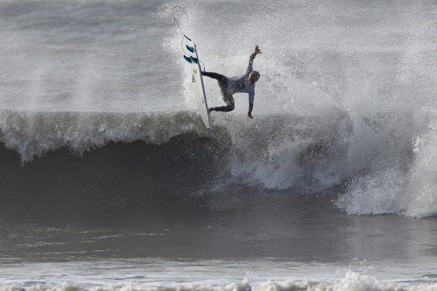 Daniel Adisaka, Hang Loose Surf Attack 2019, Perequê-Açú, Ubatuba (SP). Foto: Munir El Hage.