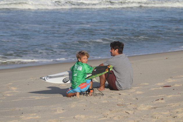 Diego de Souza, Maricá Surf Pro / AM 2019, Ponta Negra (RJ). Foto: @surfetv / @carlosmatiasrj.