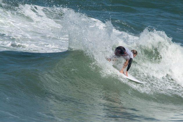 Dunga Neto, Macaé Surf Pro, Praia do Pecado (RJ). Foto: Leandro Foca.