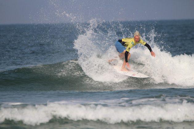 Edson de Prá, MB Surf Pro 2019, Praia Grande, Ilha do Mel (PR). Foto: Alexandre Carnieri.