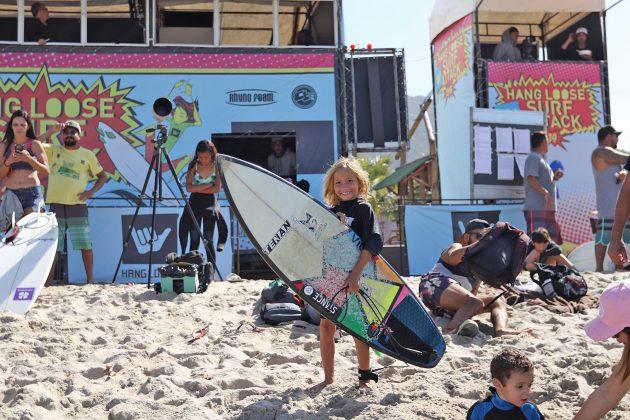 Enzo Monteiro, Hang Loose Surf Attack 2019, Perequê-Açú, Ubatuba (SP). Foto: Munir El Hage.