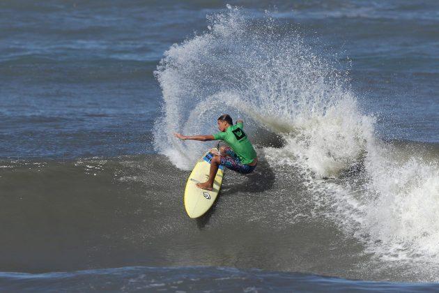 Gustavo Giovanardi, Hang Loose Surf Attack 2019, Perequê-Açú, Ubatuba (SP). Foto: Munir El Hage.