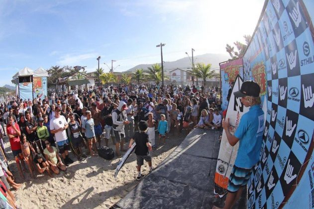 Hang Loose Surf Attack 2019, Perequê-Açú, Ubatuba (SP). Foto: Munir El Hage.