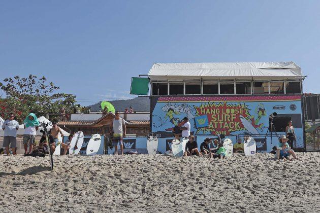 Hang Loose Surf Attack 2019, Ubatuba (SP). Foto: Munir El Hage.