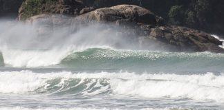 Praia Grande recebe etapa