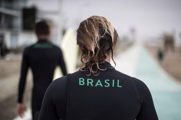 Jogos Pan-Americanos 2019, Punta Rocas, Peru. Foto: Alexandre Loureiro / COB.