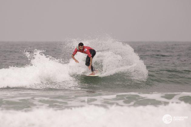 Jihad Khodr, MB Surf Pro 2019, Praia Grande, Ilha do Mel (PR). Foto: Alexandre Carnieri.