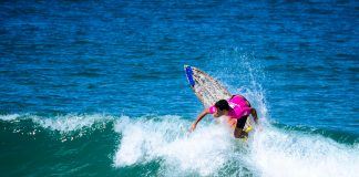Eco Surf 2019, Grumari, Rio de Janeiro (RJ)