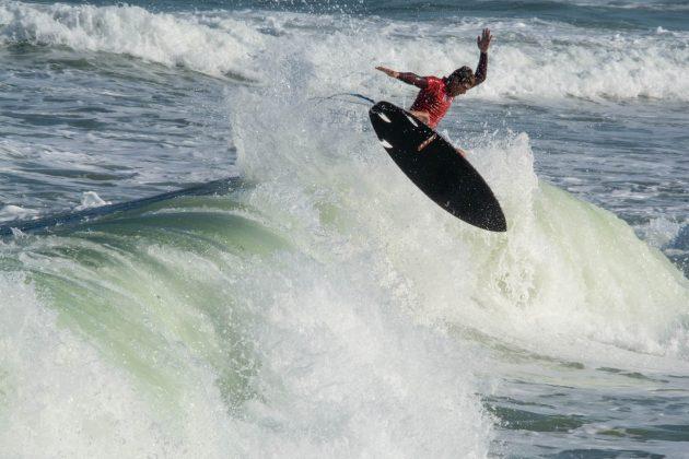 Joao Chianca, Macaé Surf Pro, Praia do Pecado (RJ). Foto: Leandro Foca.