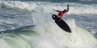 Macaé Surf Pro, Praia do Pecado (RJ)