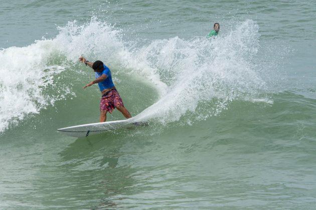 Jose Eduardo, Macaé Surf Pro, Praia do Pecado (RJ). Foto: Leandro Foca.