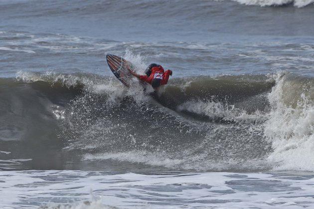 Kalani Robles, Hang Loose Surf Attack 2019, Perequê-Açú, Ubatuba (SP). Foto: Munir El Hage.
