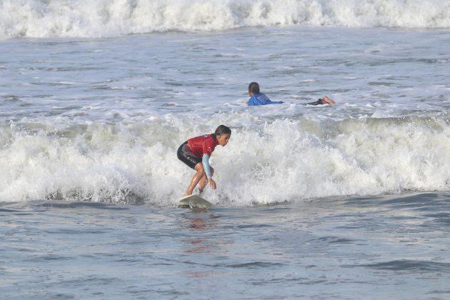 Kaleo Brito, Maricá Surf Pro / AM 2019, Ponta Negra (RJ). Foto: @surfetv / @carlosmatiasrj.
