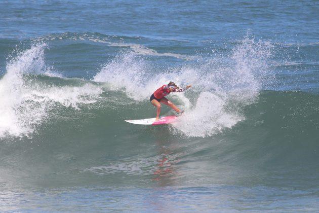 Karol Ribeiro, Maricá Surf Pro / AM 2019, Ponta Negra (RJ). Foto: @surfetv / @carlosmatiasrj.