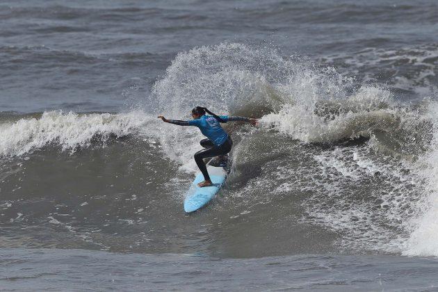 Kemily Sampaio, Hang Loose Surf Attack 2019, Perequê-Açú, Ubatuba (SP). Foto: Munir El Hage.