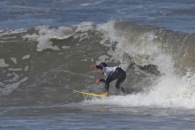 Keone Rennó, Hang Loose Surf Attack 2019, Perequê-Açú, Ubatuba (SP). Foto: Munir El Hage.