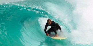 Josh Kerr, Wavegarden, País Basco