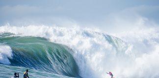 Aventuras do surfe capixaba