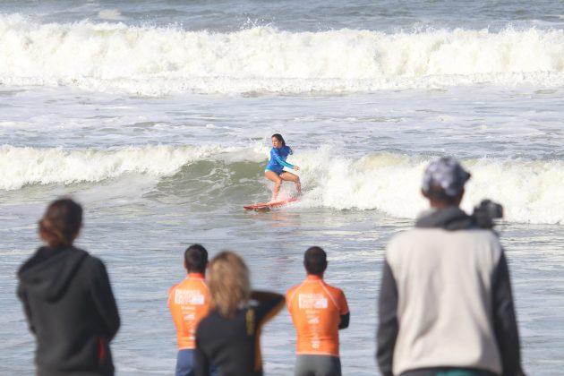 Luana Paes, Maricá Surf Pro / AM 2019, Ponta Negra (RJ). Foto: @surfetv / @carlosmatiasrj.